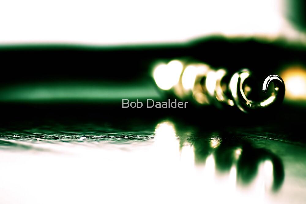Corkscrew  by Bob Daalder