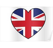 British at Heart....ROUND 2 Poster