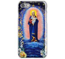 Blessed Heaven iPhone Case/Skin