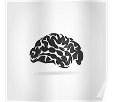 Brain6 Poster