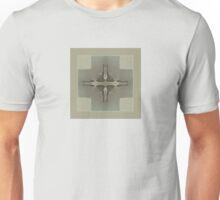 The four Cardinal Points. Sages Unisex T-Shirt