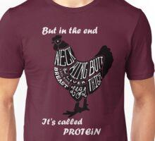 ProteinChicken Unisex T-Shirt