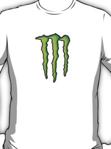 Monster Energy Logo T-Shirt