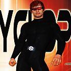 Cyclops by Junior Mclean