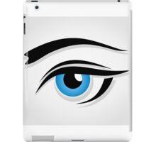 Eye6 iPad Case/Skin