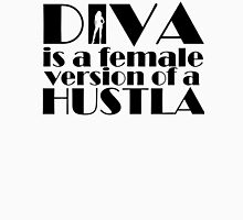 Diva is a female version of a hustla Tank Top