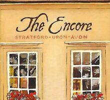 STRATFORD Encore by exvista