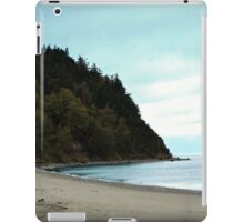 Port Townsend, Washington iPad Case/Skin