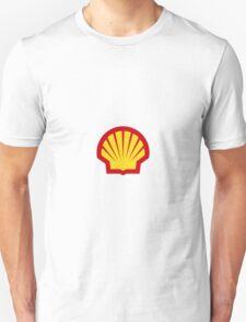 Shell Oil Logo T-Shirt