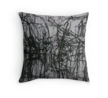 Attic Series Part 1 Throw Pillow