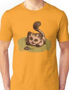 Kitty Kitty Playtime Unisex T-Shirt