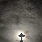 St. Louis Cemetery No.1 Series- 5 by Abara  Ijiomah