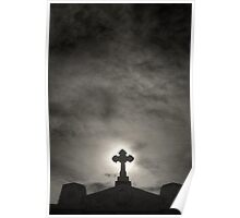 St. Louis Cemetery No.1 Series- 5 Poster