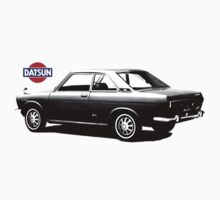 Datsun Bluebird SSS Kids Clothes
