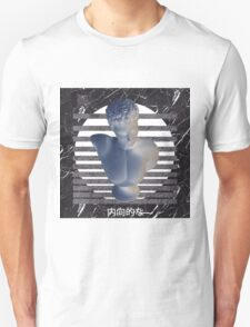 UNKNOWN PARADISE Unisex T-Shirt
