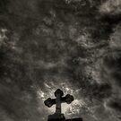St. Louis Cemetery No.1 Series- 9 by Abara  Ijiomah