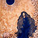 Blue Moon by jiriki