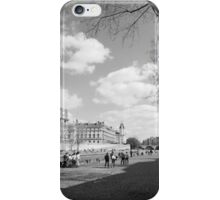 Rive Gauche iPhone Case/Skin
