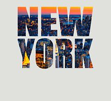 new york shirt Unisex T-Shirt