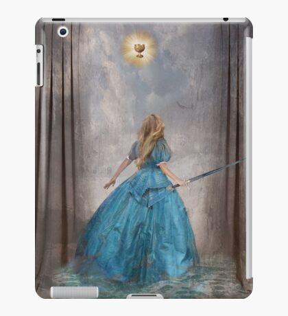 The Quest iPad Case/Skin