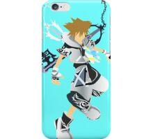 Sora Final Form - Vector Art iPhone Case/Skin
