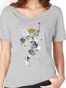 Sora Final Form - Vector Art Women's Relaxed Fit T-Shirt
