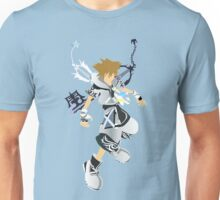 Sora Final Form - Vector Art Unisex T-Shirt