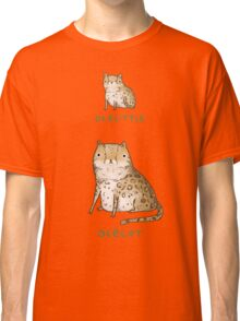 Ocelittle Ocelot Classic T-Shirt