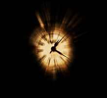 Time in Motion -Fast Forward- by Evita