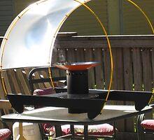 Solar Wok by a90spheres