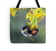 Soaking Up The Pollen Tote Bag
