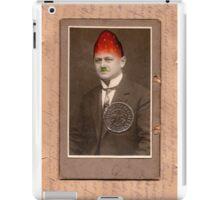 Repainted cabinet photo iPad Case/Skin