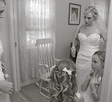 Admiring Grace by LisaYvonne0123