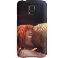 Leeloo & Korben Samsung Galaxy Case/Skin