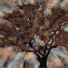 A Single Tree by Spiritinme