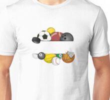 Balls Unisex T-Shirt
