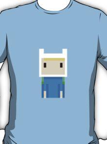 Adventure Time: Finn Pixel T-Shirt