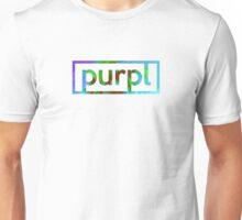 Purpl Tropic Unisex T-Shirt