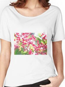 Red fruit Women's Relaxed Fit T-Shirt