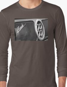 Pagani Zonda Long Sleeve T-Shirt