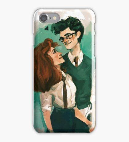 Jily iPhone Case/Skin