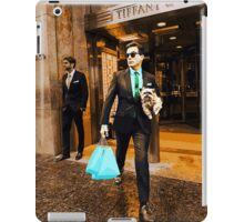 Tiffany & Co iPad Case/Skin
