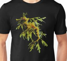 Leafy Sea Dragon Unisex T-Shirt
