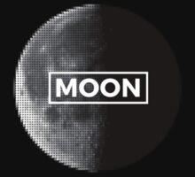 Moon Puzzle Kids Clothes