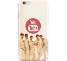 YouTube Boyband iPhone Case/Skin