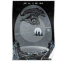 Alien 1979 I Poster