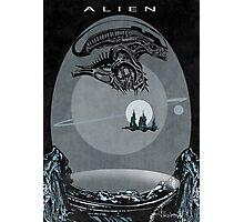 Alien 1979 I Photographic Print