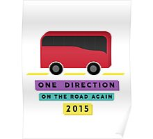 OTRA BUS #1 Poster