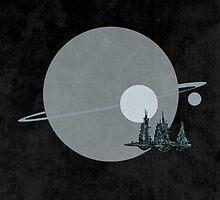 Alien 1979 IV by virnesat