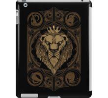 The King of Armello iPad Case/Skin